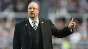 Rafael Benitez has been linked with a move to the Chinese league