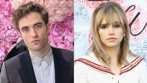 who is dating robert pattinson 2018