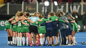 Ireland will take on India at 6pm on Thursday in the Women's World Cup quarter-final