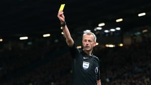 Cards will be introduced for bad touchline behaviour from next season