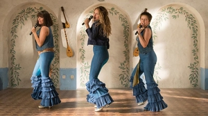 A scene from Mamma Mia! Here We Go Again