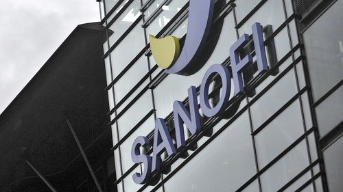 Sanofi expects to get approval for the potential Covid-19 vaccine it is developing with GlaxoSmithKline by the first half of next year
