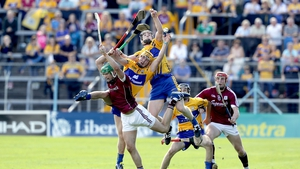 Galway and Clare last met in the championship in Thurles in 2016