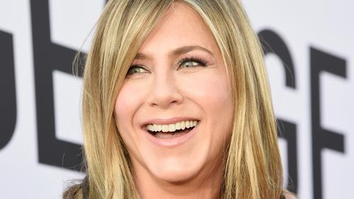 Jennifer Aniston: Distinguished guest at Courteney's Malibu wedding ceremony