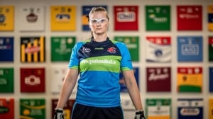Aisling Reilly seeking to retain her title