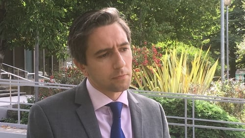 CervicalCheck situation was a very difficult time for women in Ireland and they felt let down, a spokesperson for Simon Harris said