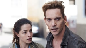 Jonathan Rhys Meyers as an Israeli agent and Olivia Thirlby - as ostensibly a US journalist - with whom he begins a dangerous dalliance