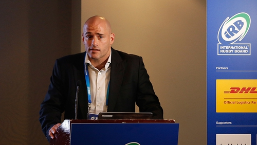 Felipe Contepomi believes it was 'destiny' that he returned to Leinster