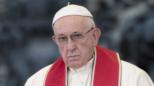 Pope Francis is to visit Ireland on 25 and 26 August