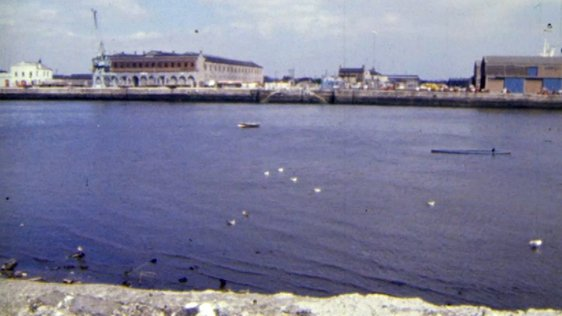 Dublin Toll Bridge