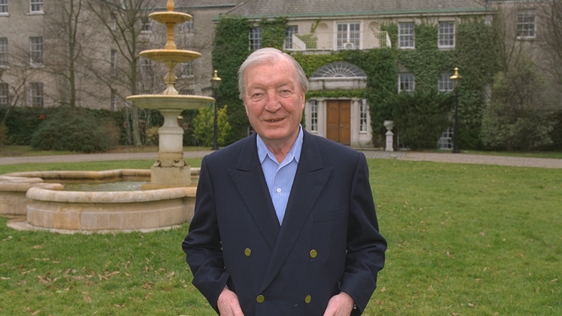 Home Of Charles Haughey Abbeville Sold