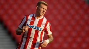 James McClean released his statement yesterday on Instagram