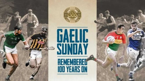GAA events to mark centenary of  Gaelic Sunday  218fdc92b