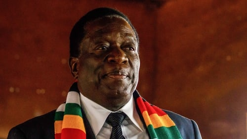 The case is set to delay the inauguration of President Emmerson Mnangagwa