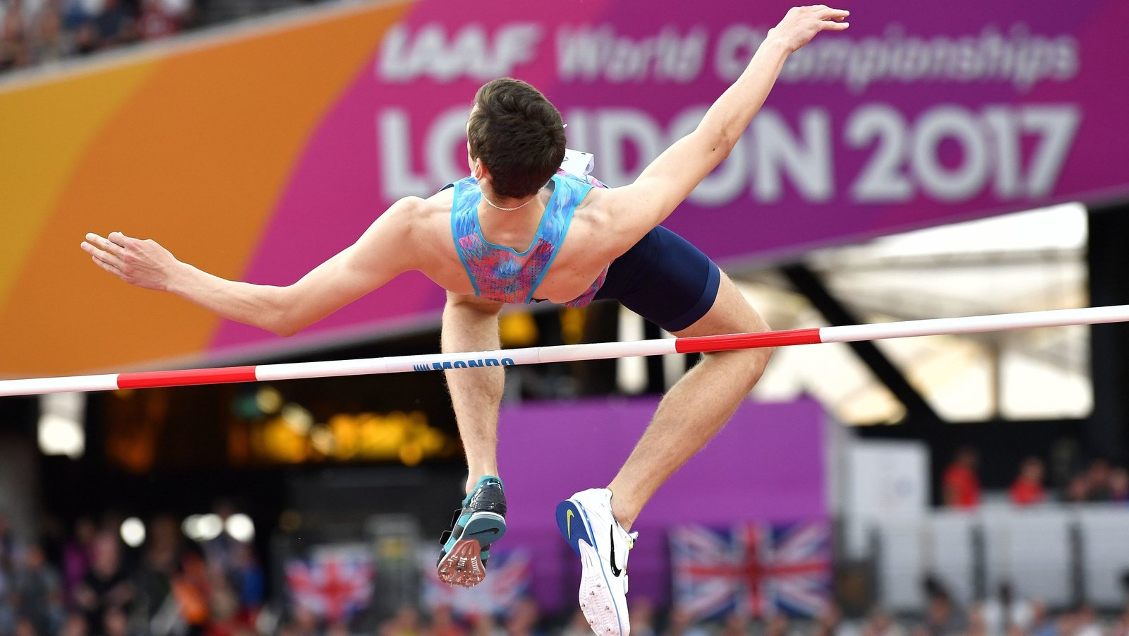 Treacy: Russia ban 'important for integrity of sport'