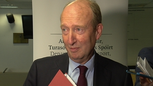 Shane Ross said it was a 'radical departure' for State board appointments
