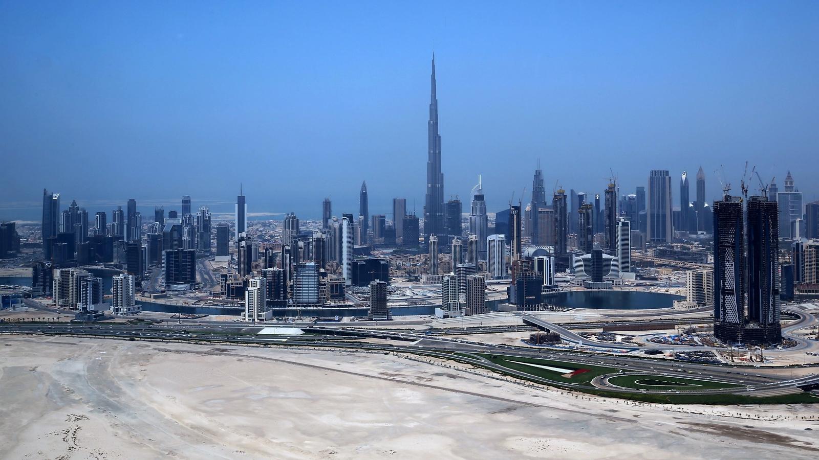Image - Dubai