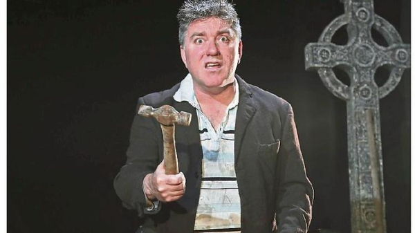 """Pat Shortt in A Skull In Connemara: """"it's worth asking whether all of this success has made McDonagh's plays themselves seem less dangerous"""""""