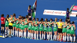 Ireland face Spain in the Women's Hockey World Cup semi-final