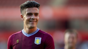 Spurs attempts to prise Jack Grealish away from Villa Park look doomed