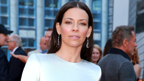 Evangeline Lilly said she felt pressured into filming partially nude scenes on Lost