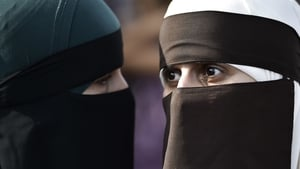 Wearing a niqab in public in Denmark carries a fine of €134