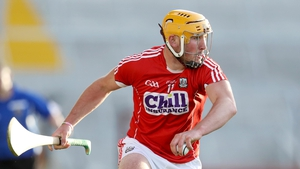 Liam Healy was among the goals for Cork