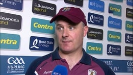 "Donoghue: ""We showed massive heart"" 