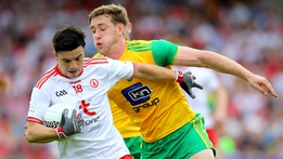 "Brolly: ""Tyrone looked impressive"" 