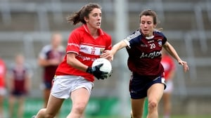 Cork will now play Donegal in a final-four clash.