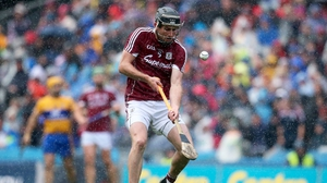 Shane McGrath believes Padraig Mannion is the outstanding candidate for Hurler of the Year at present