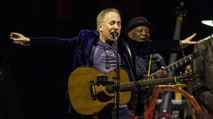 "Paul Simon - ""This album consists of songs that I thought were almost right, or were odd enough to be overlooked the first time around"""
