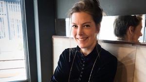 Caoilinn Hughes: definitely one to watch, say Grace Keane
