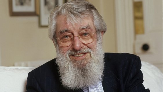 Ronnie Drew Singer Actor Dubliner