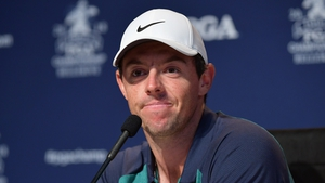 """Rory McIlroy: """"I keep giving myself chances this year."""""""