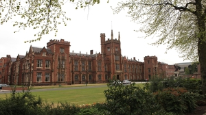 The trial led by Queen's University Belfast was the first of its kind in the UK