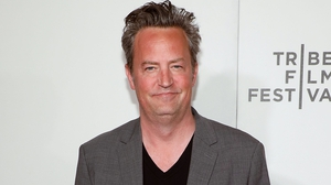 Friends actor Matthew Perry underwent emergency surgery