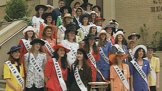 Rose of Tralee (1993)