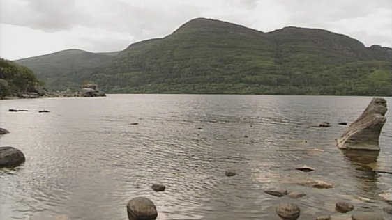 Muckross Lake, County Kerry (2003)