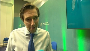 Simon Harris has said he accepts there are far too many people on waiting lists