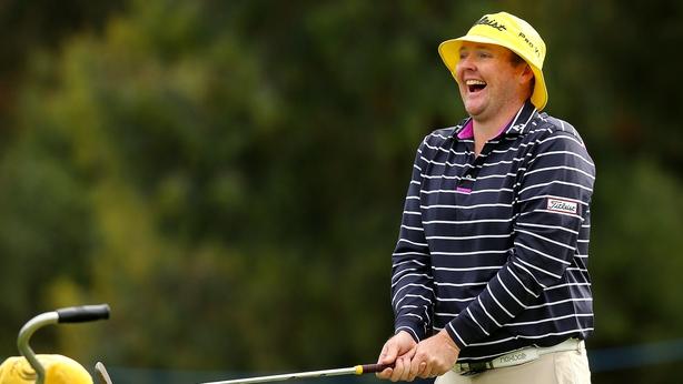 Jarrod Lyle, golf pro battling leukemia, dies at 36