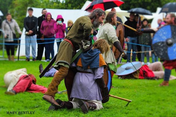 KIldare Medieval Festival