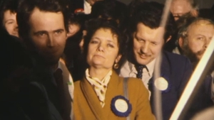 Nan Joyce contested the November 1982 general election