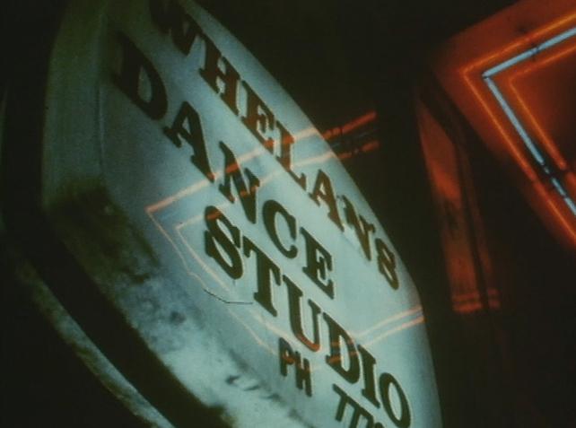 Whelan's Dance Studio, Dublin (1978)