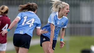 Nicole Owens and Dublin remain on track to defend their All-Ireland crown
