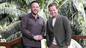 Ant McPartlin and Declan Donnelly have been co-hosting I'm A Celeb since 2002