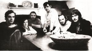 The Bothy Band circa 1975