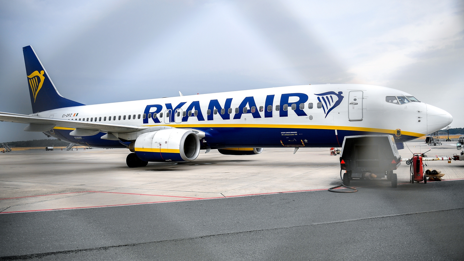 Dublin-based Ryanair pilots to vote on proposed deal