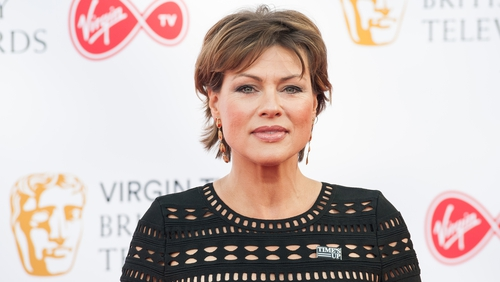 "Kate Silverton reportedly ""can't wait to get started"""