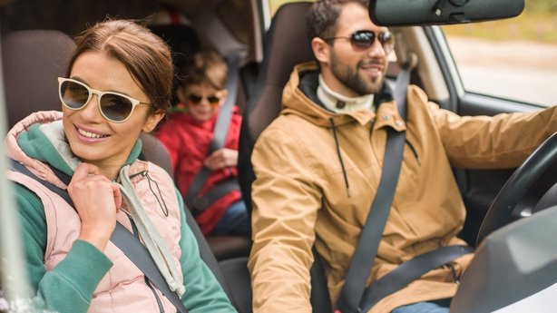 Take a trip with your family this Autumn
